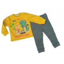 Бебешки комплект Adventure 68-86