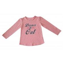Breeze блуза за момиче Dance 98-122