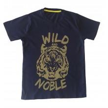 Тениска за момче Тигър 134-164