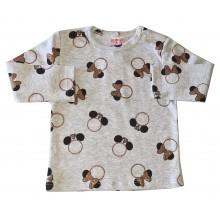 Детска блуза за момиче Мини 68-110