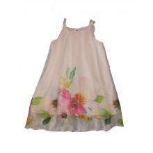 Лятна рокля Камелия 128-152