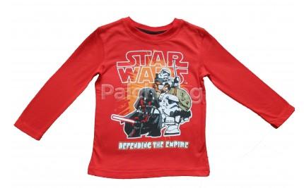 Блуза Star wars 86-116