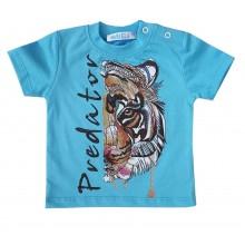 Лятна тениска Тъгърче 68-116