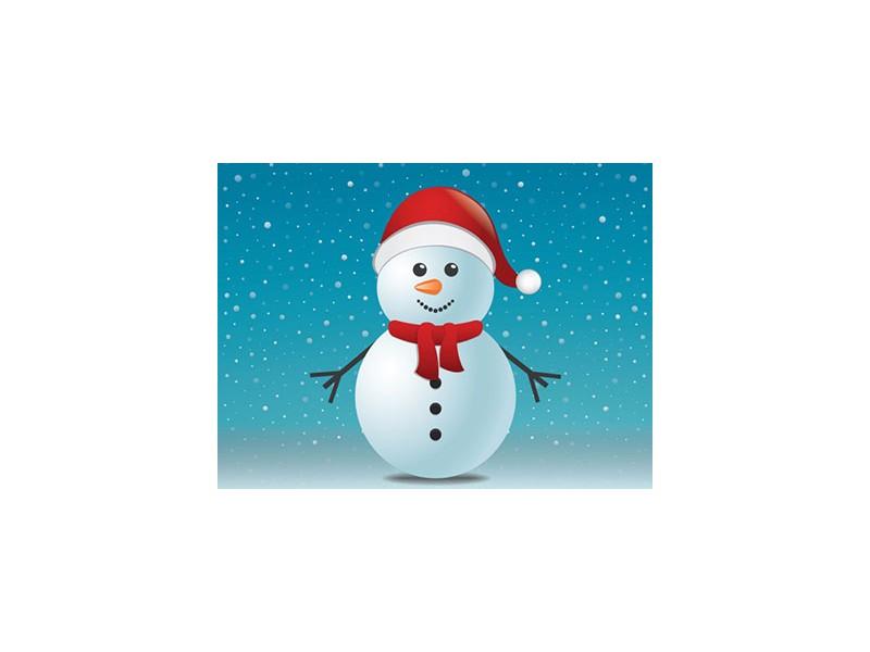 Коледно намаление за празнично настроение