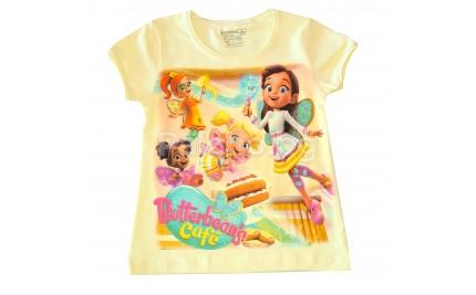 Блуза за момиче Масленка 92-128