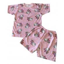 Детска лятна пижама Кити 116-128