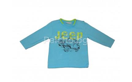 Блуза за момче Jeep 68
