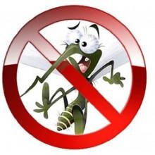 Дезинфекция и защита от насекоми