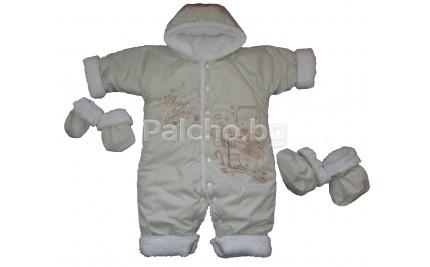 Ескимос за бебе Дидитекс 62-74