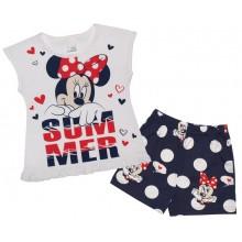 Лятна пижама Мини 80-134