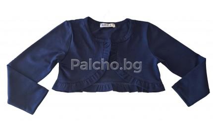 Детско болеро Мариела 104-134