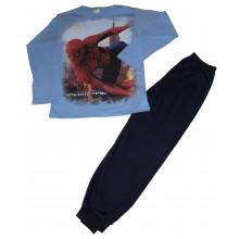 Детска пижама за момче Спайдърмен 122-134
