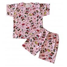 Детска лятна пижама Мини 92-116
