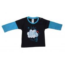 Детска блуза Моливче 62-86