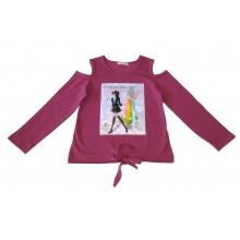 Breeze Туника Fashion girl 116