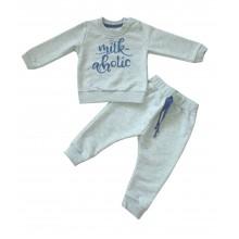 Бебешки комплект Milk 68-80