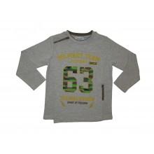 Блуза за момче Сами 104-140