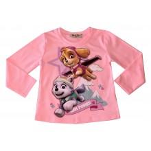Детска блуза за момиче Скай и Еверест 92-116