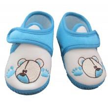 Бебешки обувки за момче 18-19