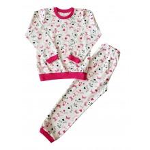 Детска пижама Канди 86-116