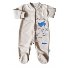 Бебешки гащеризон Съни 56см