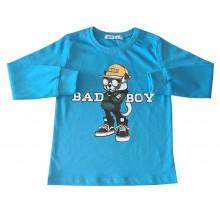 Блуза за момче Bad boy 86-116