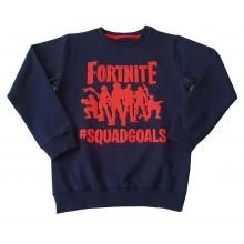 Ватира блуза за момче Fortnite 122-152