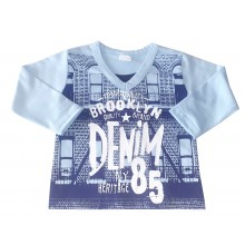 Детска блуза за момче 86-116