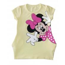 Лятна детска рокля Мини 98-128