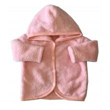 Бебешко пухено яке 62-92