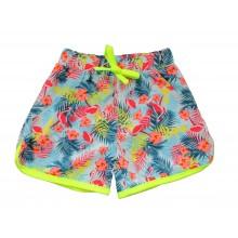 Къси панталони за момиче Фламинго 98-122