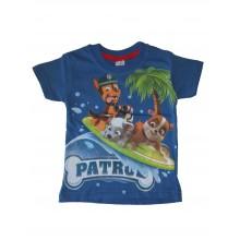 Детска блуза за момче Paw Patrol 80-104