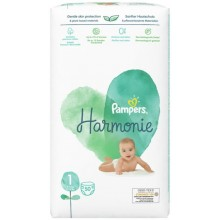 Pampers Harmony Пелени 1 2-5кг 50бр