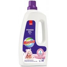 Sano maxima Бебешки Гел за пране 1л.