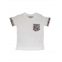 Тениска за момче 74-98