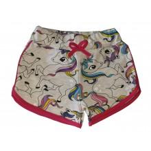 Къси панталони Пони 86-128
