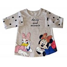Детска блуза Мини и Дейзи 86-110