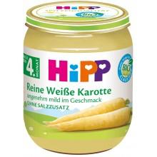 Хип пюре - Hipp Bio Бял морков 125гр.