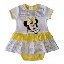 Боди рокля Мини Маус 68-86