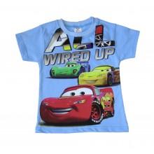 Тениска за момче Макуин 98-116