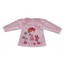 Бебешка блуза Съни 68-80