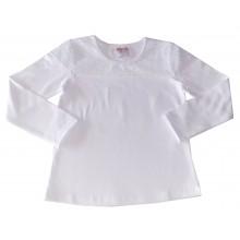 Елегантна блуза за момиче 104-134
