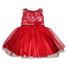 Официална рокля Амбър 92-140