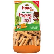 Hole Гризини от спелта с морков и фенел 100гр