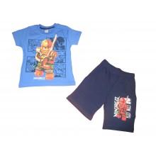Комплект за момче Нинджаго 98-128