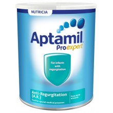 Аптамил АР - Aptamil AR Мляко за кърмачета 0м+ 400гр.