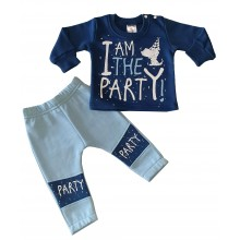 Детски комплект Party 68-86