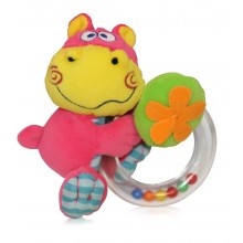 Lorelli Дрънкалка Hippo