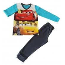 Пижама за момче Макуин 92-110