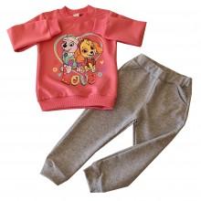 Детски комплект за момиче Paw Patrol 86-116